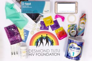 HIV Toolbox DTHF Pregnant - with child